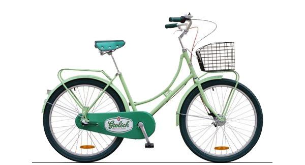 Grolsch Dutch Republic Bike