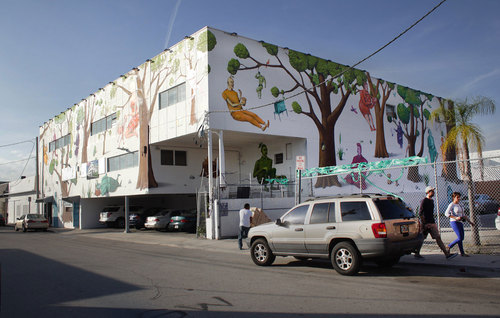 Wynwood House [J. Albert Diaz, Daily Business Review]