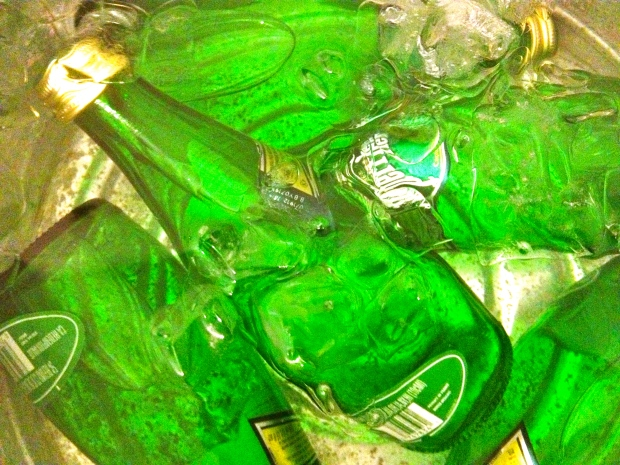 bright perrier