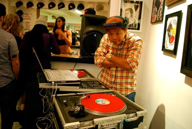 DJ Keen One