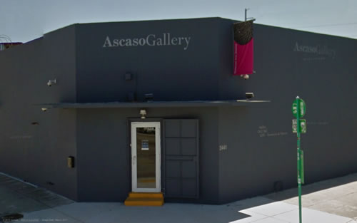Ascaso Gallery in Wynwood