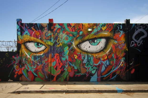 24th wall 2013