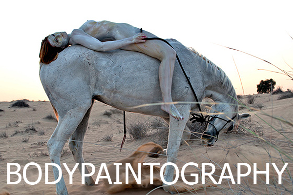 BodyPaintOgraphy 2